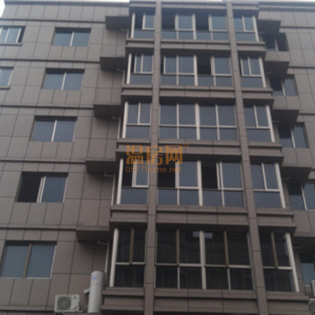 温州欧式公寓建筑
