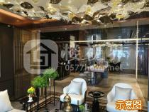 温州三江立体城|新外滩实景图