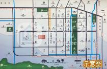 祥生睿城实景图