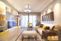 碧桂园•未来城实景图