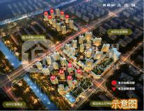 碧桂园•未来城效果图
