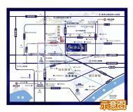 滨江同协金座效果图