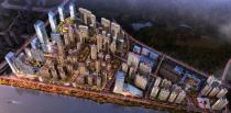 温州三江立体城|新外滩