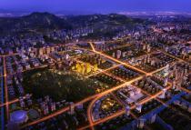 时代华鸿·中央公园