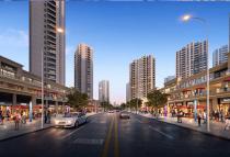 碧桂园未来城